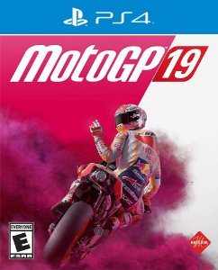 MotoGP 19 - PS4 - Mídia Digital