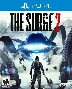 The Surge 2 - Ps4 - Mídia Digital