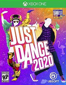 Just Dance 2020 - Xbox One - Mídia Digital