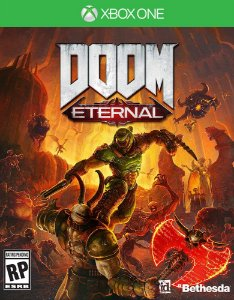 Doom Eternal - Xbox One - Mídia Digital