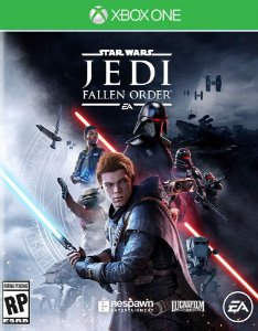 Star Wars Jedi Fallen Order - Xbox One - Mídia Digital