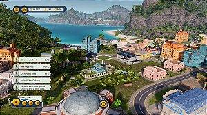 Tropico 6 - PS4 - Mídia Digital