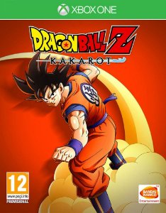 Dragon Ball Z: Kakarot - Xbox One - Mídia Digital