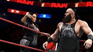 WWE 2K20 - Xbox One - Mídia Digital