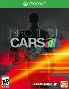 Project CARS - Mídia Digital - Xbox One