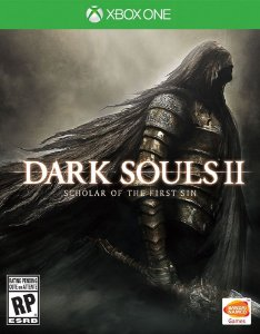 Dark Souls 2: Scholar Of The First Sin - Mídia Digital - Xbox One