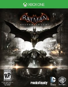 Batman: Arkham Knight - Xbox One - Mídia Digital