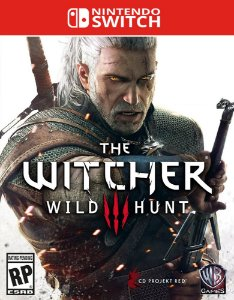 The Witcher 3: Wild Hunt – Complete Edition - Nintendo Switch - Mídia Digital