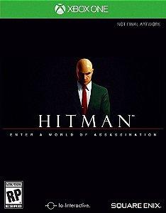 Hitman: The Complete First Season - Xbox One - Mídia Digital