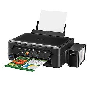 Impressora EcoTank Epson