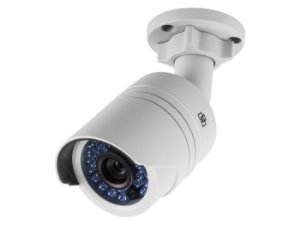 Câmera IP - Homologada DETRAN - Portaria 68 de 2017