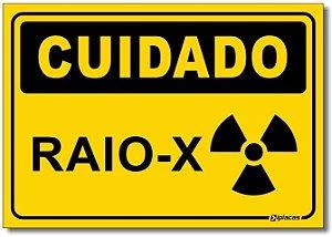Cuidado - Raio X