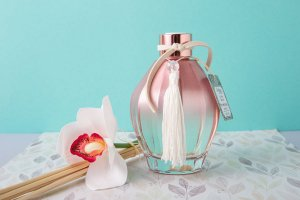 Difusor Lampe 300 ml Orquídea e Musk