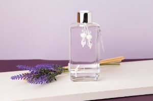 Difusor Square 250 ml - Lavanda