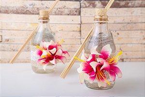 Difusor de Aroma Pitanga Preta 190ml