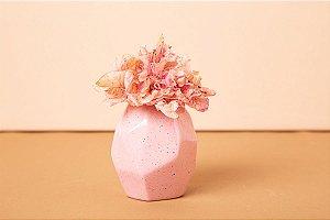 Vaso porcelana granulite