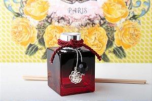 Difusor de Aroma Rosas Vermelhas 100ml