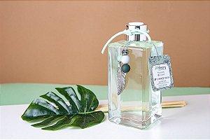 Difusor Square 250 ml - Capim Limão