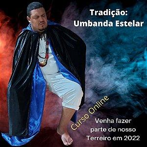 Tradição Umbanda Estelar