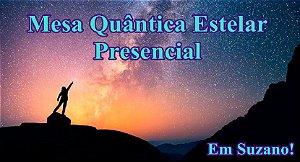 Curso Mesa Quântica Estelar -  Presencial Suzano