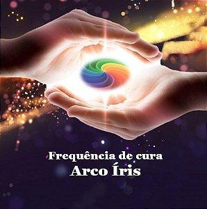 Curso: Frequência de Cura Arco íris - Online