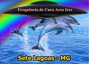 Frequência de Cura Arco íris - MG