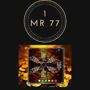 1 Mesa MR77 para alunos - ( Grf )