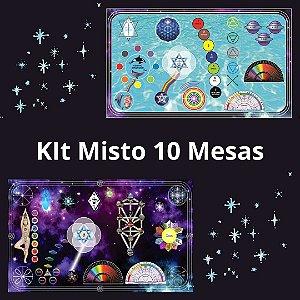 KIt 1 - Misto