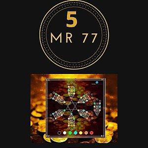 Kit 1- 5 Mesas MR77 - Operadores