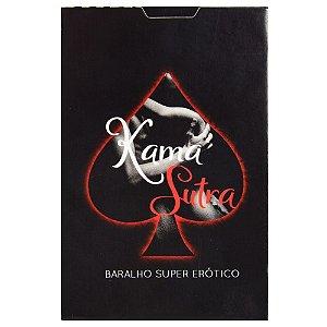 BARALHOS KAMA SUTRA SUPER ERÓTICO