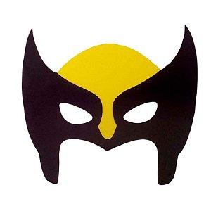 Máscara EVA Wolverine