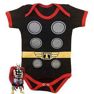 Body Bebê Thor