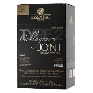 COLLAGEN ESSENTIAL NUTRITION JOINT SABOR NEUTRO 9G
