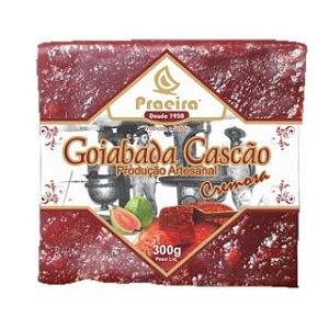 GOIABADA CASCAO PRAEIRA 500G