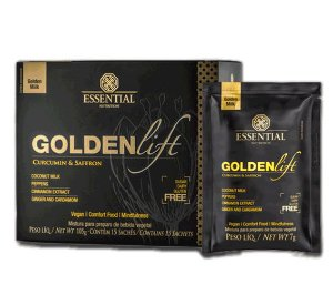 GOLDEN ESSENTIAL NUTRITIO LIFT DISPLAY 105G 15DS