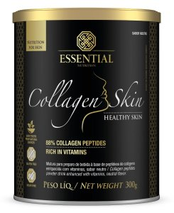 COLLAGEN ESSENTIAL NUTRITION SKIN SAB NEUTRO 300G