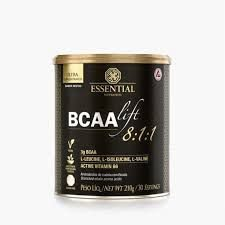 BCAALIFT ESSENTIAL NUTRITION 8:1:1 SAB NEUTRO 210G