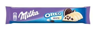 CHOCOLATE OREO WHITE MILKA 41G