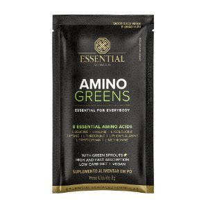 AMINO GREENS SACHE ESSENTIAL 8G