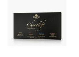 CHOCOLIFT BE COMPLETE ESSENTIAL NUTRITION 320G