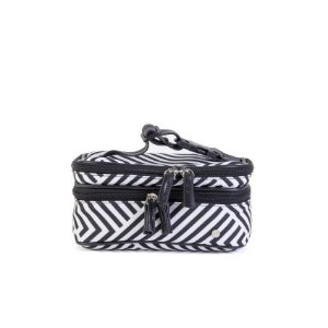 NECESSAIRE PACCO PERFECT CASE CARVAO