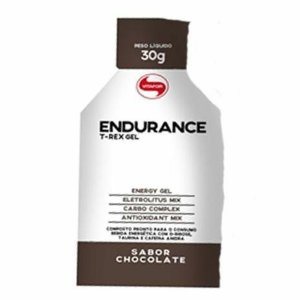 ENDURANCE VITAFOR T REX GEL CHOCOLATE 30G