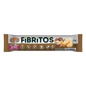 FIBRITOS BIOSOFT DE CASTANHA 25G