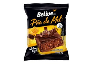 PAO MEL BELIVE 45G