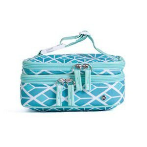 NECESSAIRE PERFECT CASE ESMERALDA PACCO