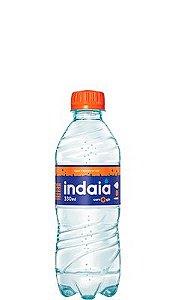 AGUA MINERAL COM GAS INDAIA 330ML