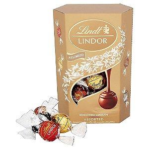 CHOCOLATE ASSORTED BALLS LINDT 75G