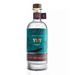 GIN TERRA YVY 750ML