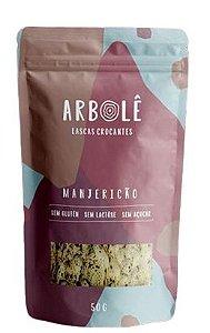 LASCAS CROCANTES MANJERICAO ARBOLE 50G