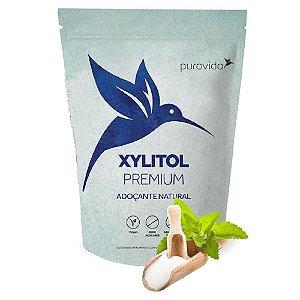 XYLITOL NATURAL PURA VIDA 900G